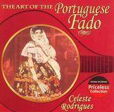 Art of the Portuguese Fado [CD]