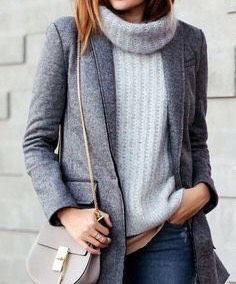 91e9cd47b3b Cold Weather 2016 Layering Outfit Ideas  Fashion  Musely  Tip