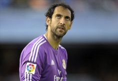 Welcome to sportmasta's Blog.: 'I'm better than Casillas and you know it' - Diego...