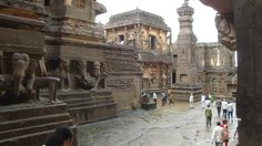 Ellora Caves India #vacations #travel #incredibleindia