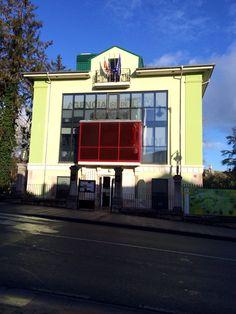 Ayuntamiento de Solares. Medio Cudeyo. Cantabria. Febrero 2014.