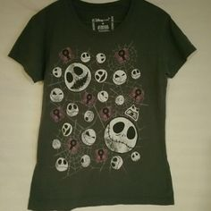 e76286a9a78 Disney s Jack Skellington t-shirt Disney s