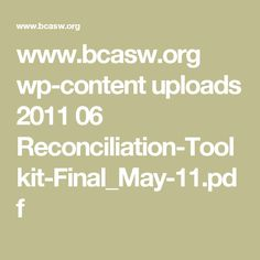 www.bcasw.org wp-content uploads 2011 06 Reconciliation-Toolkit-Final_May-11.pdf
