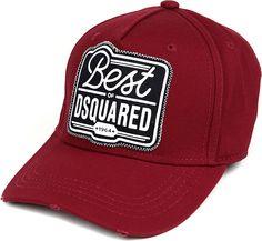 DSQUARED2 - Best Of Dsquared Cap
