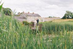 Alexander Weddings – Photography at Ballymagarvey Village, Co.Meath, Ireland.