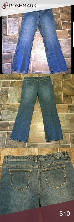 Michael Kors jeans Jeans in excellent condition, no tears or stains.  I bought on here for my daughter and they didn't fit. Smoke free pet free home. Open to offers! Michael Kors Jeans