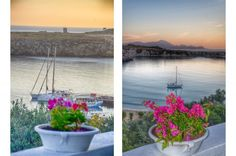 Melenos Lindos Hotel situated on the Greek island of Lindos offers luxury accommodation overlooking the Aegean sea Luxury Accommodation, Rhodes, Luxury Villa, Villas, Greece, How To Memorize Things, Island, Holidays, Plants