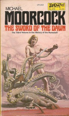 The Sword of the Dawn - Michael Moorcock