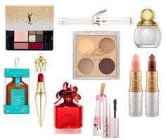 Sweet, Short & Stylish: Holidays 2016 Gift Guide: For The Beauty Addict