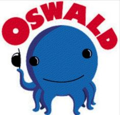 oswald :) my all time favorite show as a kid. Besides Maggie and the ferocious beast(: Right In The Childhood, Childhood Tv Shows, 90s Childhood, My Childhood Memories, Kids Tv, 90s Kids, Pixar, Old Shows, Old Cartoons