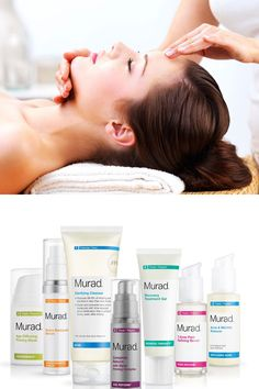 Bring healthy skin home with you after your facial. <3 #massageenvyhi #murad #skincare #facials #beauty #joy #happiness