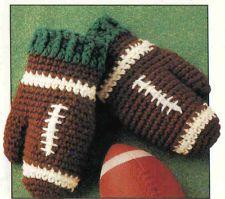 crochet football scarf | crochet football patterns | eBay