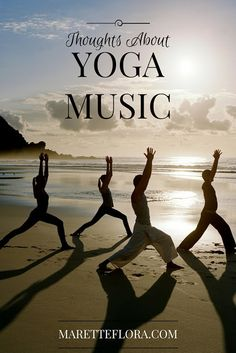 Yoga Music                                                                                                                                                      More