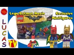 Lego Disco Batman and Tears of Batman Exclusive 30607 Toy Review https://www.youtube.com/watch?v=uIbLayydl7A&feature=youtu.be via @YouTube  #discoBatman #legoBatman
