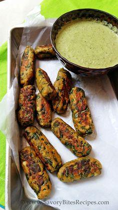 Palak Paneer Rolls,Whole Wheat ROll,Snack Tea time,Vegetarian