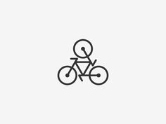 Cycling Association. #designinspiration #logodesign #branding
