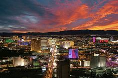 $49 for 2 Nights in Las Vegas or Orlando and a $50 Restaurant Gift Card ($248 Value)