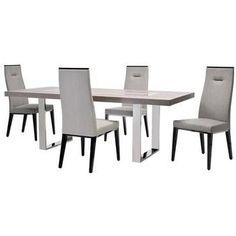 908daa2b5a0d2 Furniture of America Emmiyah Rustic Round Genuine Marble 54-inch ...