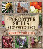 Garden, Food storage blog