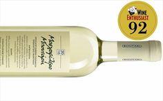 Το Μοσχοφίλερο Μπουτάρη στην κορυφή του Wine Enthusiast   Γεύση   click@Life