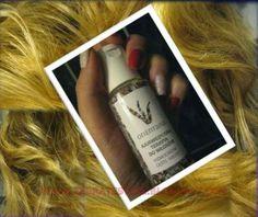 Zebra Testuje: Ajurwedyjska terapia do włosów – Orientana
