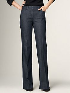 talbots-trouser-denim-for-women_7.jpg (570×753)