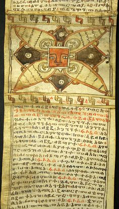 African Zion: The Sacred Art of Ethiopia. New Haven and London: Yale University Press, Jacques. Art that Heals: The Image as Medicine in Ethiopia History Of Ethiopia, Religious Images, Magic Art, Orthodox Icons, Angel Art, Sacred Art, Illuminated Manuscript, Ancient Art, African Art