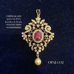22 Carat Gold, Gold Jewellery, Pendants, Brooch, Jewels, Diamond, Design, Gold Jewelry, Jewerly