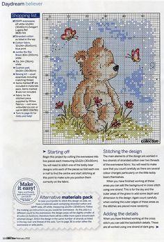Cross Stitch Collection 206 февраль 2012. Обсуждение на LiveInternet - Российский Сервис Онлайн-Дневников