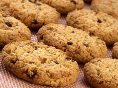 Печенье из творога и овсянки🍪 140 ккал на 100 грамм 👌   Легкие и вкусные рецепты   Яндекс Дзен