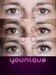 Younique 3D Fiber lash mascara!! Younique 3-D Fiber Lash Mascara!!! 300% increase in eyelash volume using a two step wand kit of gel & green tea fibers! Only $29 for the kit!!! Join my team with a fast growing cosmetic company, designed around using social media and virtual on-line parties, to be able to have parties and sales 24/7 !!! (609)204-4277 https://www.facebook.com/groups/YouniqueKathysDaySpa/ https://www.youniqueproducts.com/KathysDaySpa