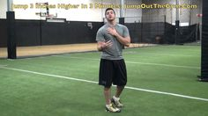 http://www.jumpoutthegym.com If you want to instantly jump higher and are looking to increase your vertical jump then look no further than Jack Cascio's work...