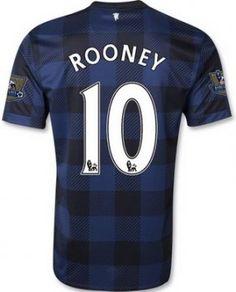 camisetas Rooney manchester united 2014 segunda equipacion http://www.camisetascopadomundo2014.com/