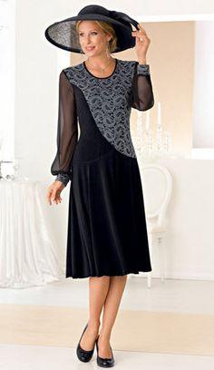Magazine Online, 50th, Dresses For Work, Black, Fashion, Vestidos, Moda, Black People, Fashion Styles