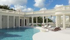 This $159 Million Mansion For Sale In Hillsboro Beach Is Basically ...