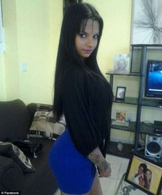 19-year-old Linda Perezfell into a comafollowing breast augmentation surgery in August of last yea...