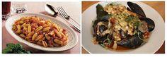 Фрегола с морепродуктами - типичное блюдо острова Сардинии Густо-тур - Gusto-tour | Его величество - Паста
