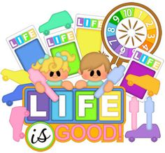 Life board game template classroom pinterest life board game board game life is good maxwellsz