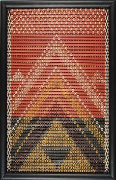 The Aoraki panel was designed to acknowledge Ngāi Tahu as Tangata Whenua. Chevrons of the niho taniwha pattern create the form of the… Abstract Sculpture, Bronze Sculpture, Wood Sculpture, Maori Patterns, Flax Weaving, Maori Designs, New Zealand Art, Nz Art, Maori Art