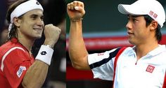 World no. 5 Kei Nishikori to play number 9 David Ferrer in the final of 2015 Mexican open at Acapulco. Get match preview, predictions & live streaming here.