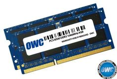 8.0gb owc memory upgrade kit