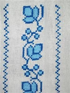 Embroidery Stitches, Embroidery Patterns, Cross Stitch Rose, Handicraft, Pixel Art, Traditional, Creative, Google, Face Towel
