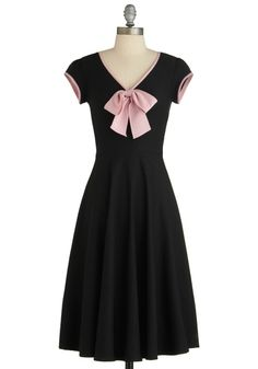 All That and Demure Dress in  from ModCloth on shop.CatalogSpree.com, your personal digital mall.