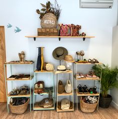 Home - Donegal Cleef Donegal, Visual Merchandising, Ecommerce, Shelving, Home Decor, Shelves, Decoration Home, Room Decor, Shelving Units