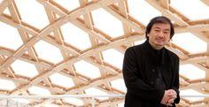 El arquitecto japonés Shigeru Ban, fue reconocido con el Premio Pritzker 2014. Además de las grandes obras que ha desarrollado, Shigeru Ban es reconocido por ser pionero en el uso del cartón en diferentes proyectos de ayuda después de desastres por todo el mundo.
