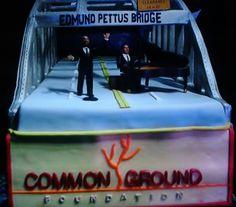 John Legend & Common By Cake Boss