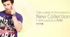 Coupondesh Jabong coupons collection