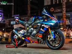 Shared by Motorcycle Clothing . Motorcycle Paint Jobs, Motorcycle Stickers, Motorcycle Outfit, Motorcycle Bike, Cool Motorcycles, Bmx Bikes, Cycling Bikes, Cool Bikes, Super Bikes