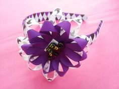 #wicked #witch #halloween alice band from Www.brionisboutique.co.uk ♥