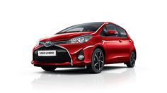 Yaris | Hybrid & Diesel Cars | Toyota UK